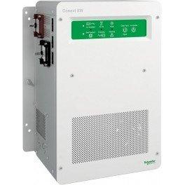 Inversor Conext SW4048 de 48V y 4000W con cargador de baterías de 45A