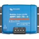 Regulador solar MPPT de 12-24-36-48V y 70A Victron BlueSolar MPPT 150/70-Tr