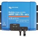 Regulador solar MPPT Victron BlueSolar MPPT 150/100-MC4 de 100A y 12-24-36-48V
