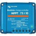 Regulador solar MPPT Victron BlueSolar MPPT 75/10 de 10A y 12-24V