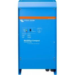 Inversor Victron MultiPlus C 24/1200/25-16 de 24V y 1000W continuos con cargador de 25A