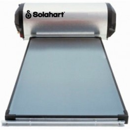 Solahart equipo solar termosifón 181J de 180 litros