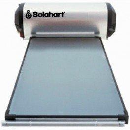 Solahart equipo solar termosifón 151J de 150 litros