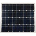 Panel solar de 55Wp monocristalino BlueSolar de Victron