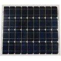 Panel solar de 50Wp monocristalino BlueSolar de Victron