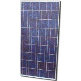 Modulo solar fotovoltaico LGC - 160Wp - 12V y 36 células