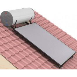 Equipo solar termosifónico de 200 litros modelo Solarbasic 200