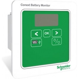 Conext Battery Monitor de Schneider Electric