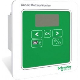 Conext Battery Monitor de Schneider Electric