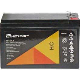 Batería HEYCAR HC12-7.2 12V 7.2Ah