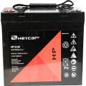 Batería HEYCAR HP12-55 12V 55Ah