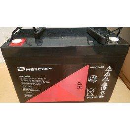 Batería HEYCAR HP12-90 12V 90Ah C10