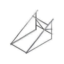 Solahart estructura metálica equipos compactos 182J-KF