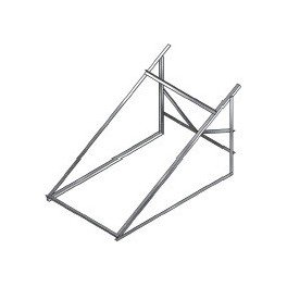 Solahart estructura metálica equipos compactos 181J-KF
