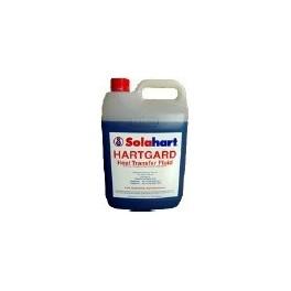 Solahart 25 litros Fluido primario mezclado al 35% para uso directo