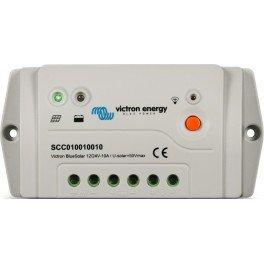 Regulador Victron BlueSolar PWM-Pro 12/24v - 10A