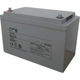 Batería de GEL de 12V y 100Ah en C10 ME