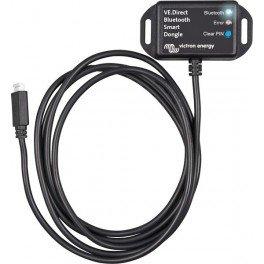 Interfaz de comunicación VE.Direct-Bluetooth Smart Dongle de Victron