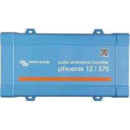 Inversor de 12V y 400W continuos Victron Phoenix 12/500 VE.Direct