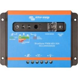 Regulador de 10A y 48V Victron BlueSolar PWM Light