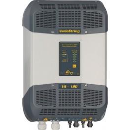 Regulador de carga solar MPPT Studer VS-120 de 120A para 48Vcc y 600 o 900 V de campo fotovoltaico