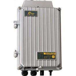 Regulador de carga solar MPPT Studer VS-70 de 70A para 48Vcc y 600 V de campo fotovoltaico
