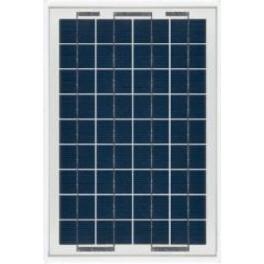 Panel solar fotovoltaico 10Wp policristalino modelo SCL-10P