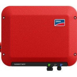 Inversor a red 2500W modelo SMA Sunny Boy 2.5-1 VL-40