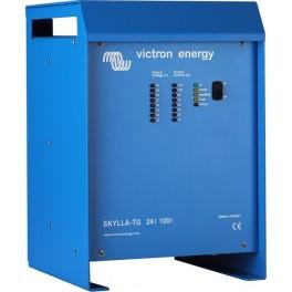 Cargador de baterías 24V y 100A, Victron Skylla-TG 24/100 (1 + 1x4A)