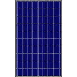 Panel solar fotovoltaico 265Wp policristalino AS-6P30 Amerisolar
