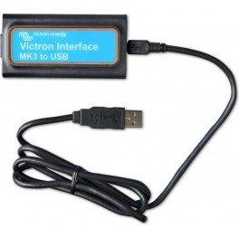 Interfaz de comunicación VE MK3-USB de Victron