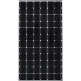 Panel solar fotovoltaico 210Wp monocristalino modelo SCL-210WM