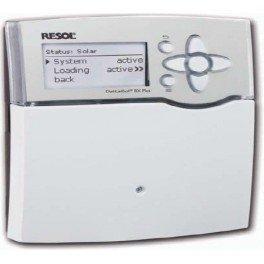 Termostato diferencial Delta Sol BX Plus de la marca RESOL