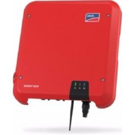 Inversor a red de 3000W SMA Sunny Boy 3.0-1AV-40