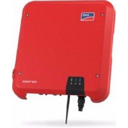 Inversor a red de 5000W SMA Sunny Boy 5.0-1AV-41