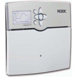 Termostato diferencial Delta Sol MX de la marca RESOL