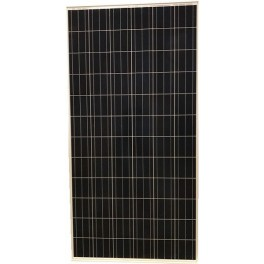 Modulo solar fotovoltaico LGC - 320Wp policristalino 24V y 72 células.