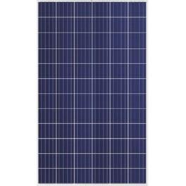 Panel solar fotovoltaico 320Wp policristalino de 72 células modelo CSUN320-72P
