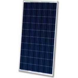 Modulo solar fotovoltaico policristalino LLGCP 265Wp y 60 células.