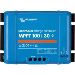 Regulador solar MPPT Victron SmartSolar MPPT 100/30 de 30A y 12-24V