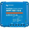 Regulador solar MPPT Victron SmartSolar MPPT 100/15 de 15A y 12-24V