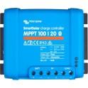 Regulador solar MPPT Victron SmartSolar MPPT 100/20 de 20A y 12-24V