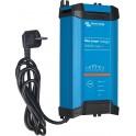Cargador de baterías 12V 20A Blue Smart IP22 de Victron y de 3 salidas