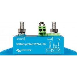 Protector de baterías 12/24V y 65A, Victron Battery Protect 12/24V 65A