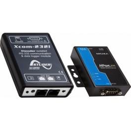 Módulo de comunicación Xcom-LAN para equipos Studer Xtender, VarioTrack y VarioString