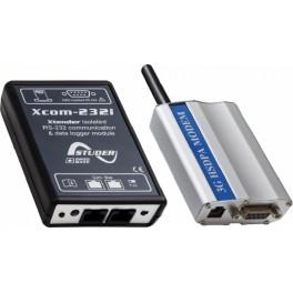 Módulo de comunicación Xcom-GSM para equipos Studer Xtender, VarioTrack y VarioString