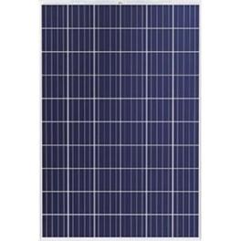 Panel solar fotovoltaico 270Wp policristalino de 60 células modelo CSUN270-60P