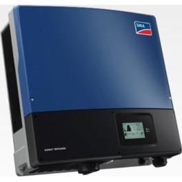 Inversor a red trifásico 25.000W modelo Sunny Tripower 25000TL-30 de la marca SMA