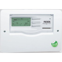 Data logger DL3 Resol