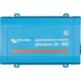 Inversor de 48V y 1000W continuos Victron Phoenix 48/1200 VE.Direct
